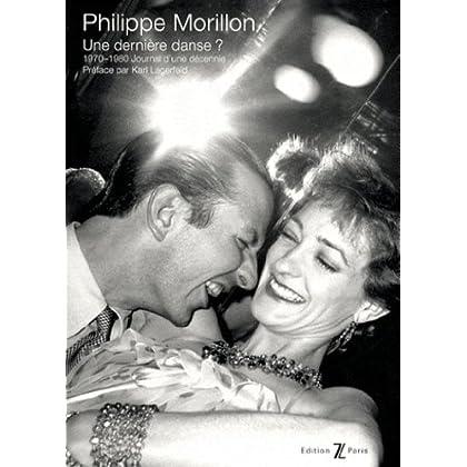 Philippe Morillon: Une dernière danse