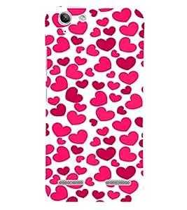 Ebby Printed back cover for Lenovo K5 Plus(Premium Designer case)