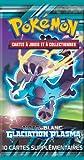Pokémon - POBW902 - Jeu de cartes à jouer et à collectionner - Booster - Noir et Blanc - Modèle aléatoire