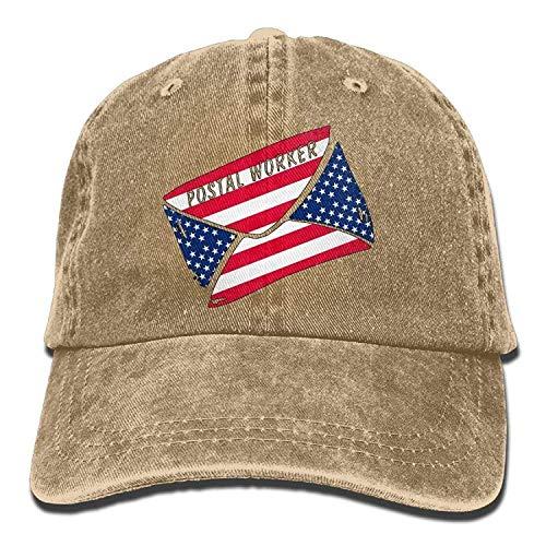 Zhgrong I Love Drummer Denim Hat Adjustable Women Stretch Baseball Kappes Sports Custom Fit Stretch Cap