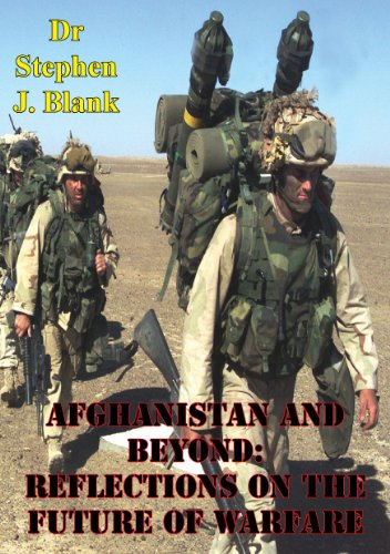 Afghanistan And Beyond: Reflections On The Future Of Warfare