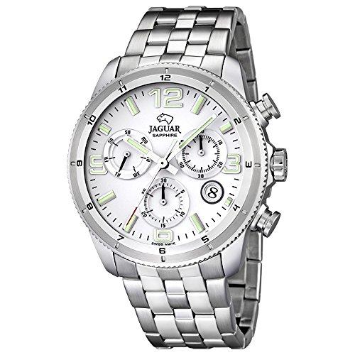 Jaguar reloj hombre Sport Executive Cronógrafo J687/1