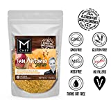 Mix di spezie San Antonio steak rub - MChef - 50 gr - 100% naturale