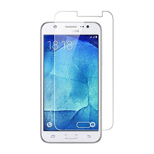 Colorfone Vetro Temperato Samsung Galaxy j5 2016 Trasparente Protezione Schermo Ultra resistente 9H 0,3 mm 2,5 D