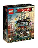 Lego Ninjago City 70620 - The Ninjago Movie 4867 pieces - limited Edition