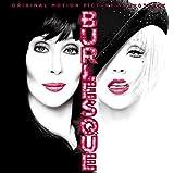 Christina Aguilera: Burlesque [Soundtrack] (Audio CD)