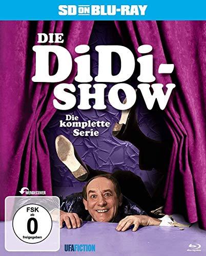 Die Didi-Show (SDonBlu-ray)