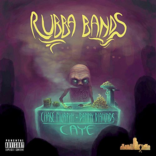 Chase Boys Band (Rubba Bands (feat. Caye) [Explicit])