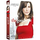 The Good Wife - Stagione 5