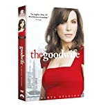 The Good Wife Stg.5 (Box 6 Dvd)