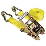 #10: Cargo Lashing Belt 50MMx10 Meter 5Ton