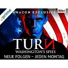 Turn - Season 4 [OV]