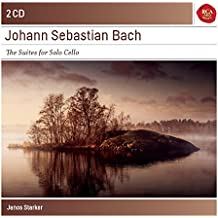 Bach:Le Suites Per Violoncello [2 CD]