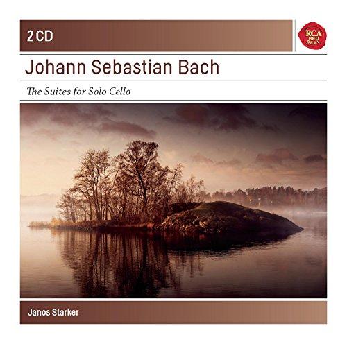 Bach : Les Suites pour violoncelle seul