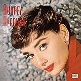 Audrey Hepburn - 2014 Calendar by Audrey Hepburn Calendar