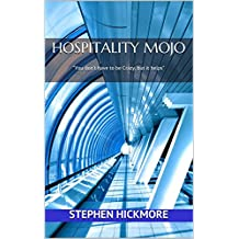 Hospitality Mojo (English Edition)