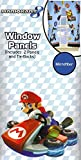 Nintendo Super Mario Kart 8 Window Panel...