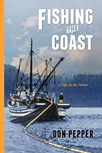 Fishing the Coast by Harbour Publishing (CA)
