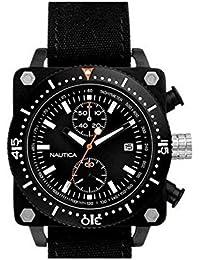 Nautica Herren-Armbanduhr A16590G