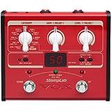 VOX SL1B 1B Amplifier Multi Effect Bass Stomplab Pedal