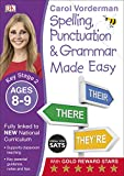 Spelling, Punctuation and Grammar Made Easy Ages 8-9 Key Stage 2 (Made Easy Workbooks)