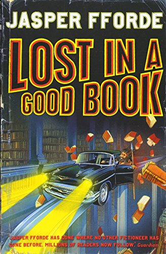 Lost in a Good Book (2)