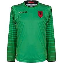 Albanien Away TW Trikot 2016 2017