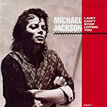 I Just Can't Stop Loving You [Vinilo]