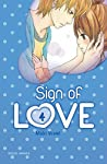 Sign of Love Edition simple Tome 4