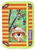 Funda de tableta para niños de Okiedog Wildpack, 17,80 cm naranja TIGER orange