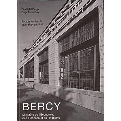 Bercy: Ministère de l'Économie, des Finances et de l'Industrie