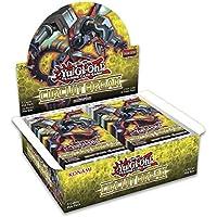 Yu-Gi-Oh! KON546840 Circuit Break Box of 24 Booster Packs
