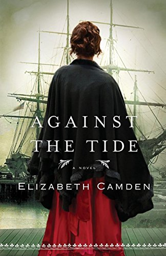 Against the Tide (Elizabeth Charms)