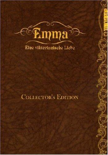 Vol. 1 (Collector's Box)