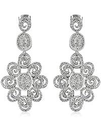 SHAZE Dance Of Water |Earrings for women stylish|Earrings for girls
