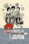 Confidences du Japon par Jolivet