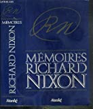 Mémoires richard nixon