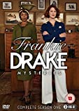 Frankie Drake Mysteries Season 1 [3 DVDs] [UK Import]