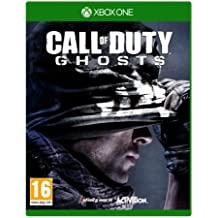 Call of Duty: Ghosts (Xbox One) [Import UK]