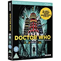 Doctor Who - Daleks Limited Collector's Edition