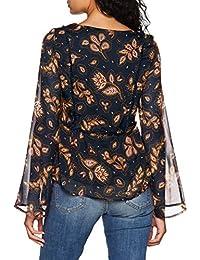 Amazon.es: Blusas De Moda - Blusas y camisas / Camisetas, tops y blusas: Ropa