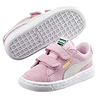 PUMA Unisex Babies