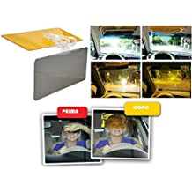 Parasoles de privacidad para para desplazamientos de día y de noche en el coche, HD, pestañas móviles con fijación clip