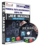 #2: 220 Online Practice Test Papers for JEE Mains (Medium: English)