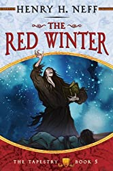 The Red Winter: Book Five of The Tapestry