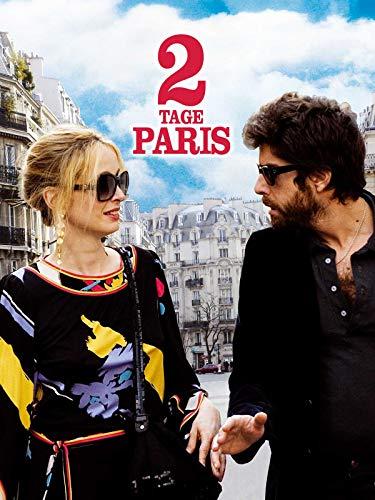 2 Tage Paris -