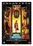 Hotel Artemis [DVD] (IMPORT) (Pas de version française)