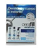 Redken Cerafill Retaliate System-Kit