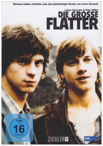 Bild von Die große Flatter [2 DVDs]