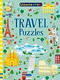 Travel Puzzles x 5 pack (Usborne Minis)